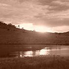 Sunrise by Pavey