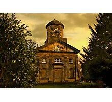 The Chapel Photographic Print