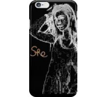 She is the best iPhone Case/Skin