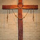 """""""The Instruments of Crucifixion"""": I am thankful for my Faith by Carole-Anne"""