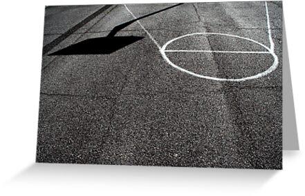 Hoops by PaulBradley