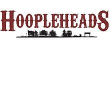 Deadwood Hoopleheads by yogamig