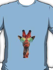 Bling Giraffe T-Shirt