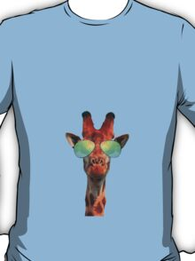 Bling Giraffe T-Shirt