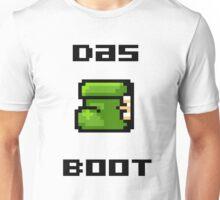 Mario Boot Unisex T-Shirt