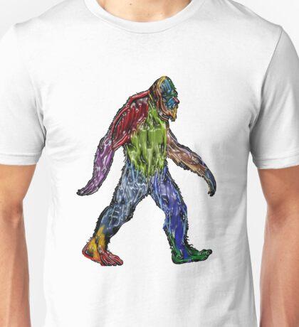 The Myth Unisex T-Shirt