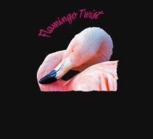 Flamingo Twist Unisex T-Shirt