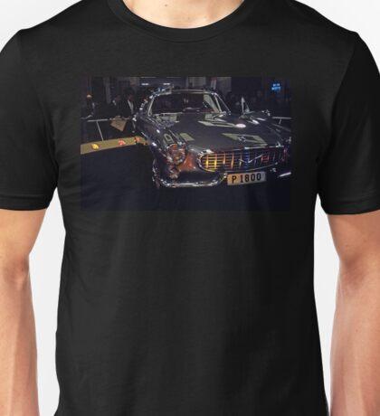 First Look P 1800 Unisex T-Shirt