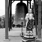 asian bell  by degamelin