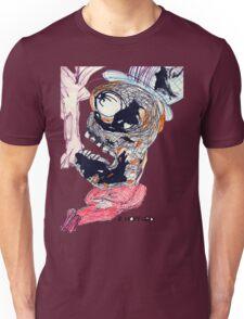 Sleeping Monster  Unisex T-Shirt