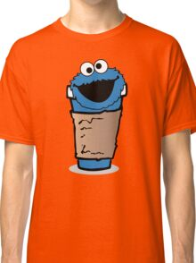COFFEE MONSTER.  Classic T-Shirt