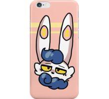 Female Meowstic Phone case  iPhone Case/Skin