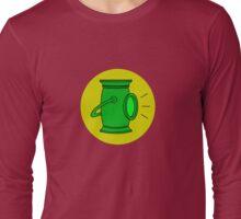 Alan Scott - The Golden Age Green Lantern Long Sleeve T-Shirt
