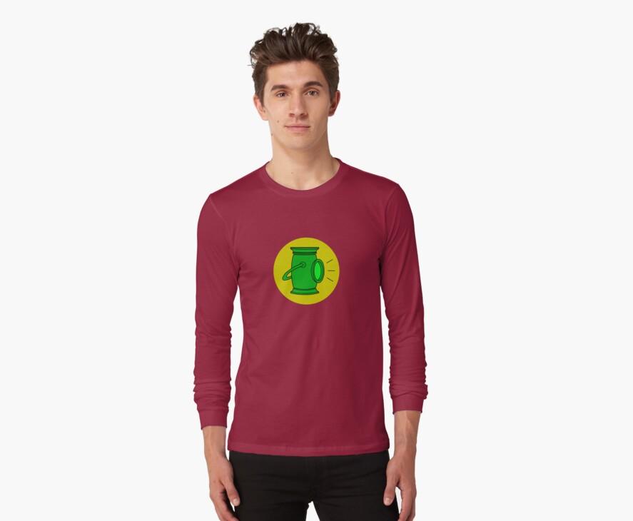 Alan Scott - The Golden Age Green Lantern by HorriblenessPhD