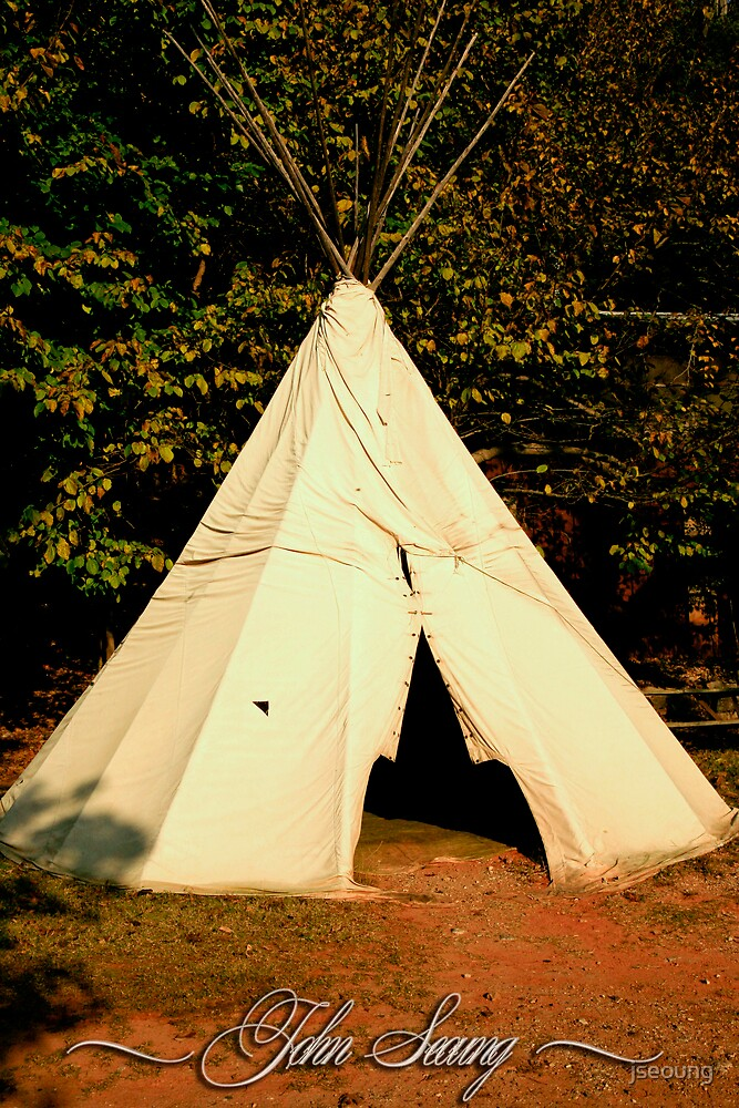 TeePee by jseoung