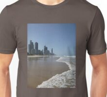 Surfers Paradise Beach Unisex T-Shirt