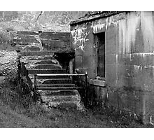 Stairway To Redemption Photographic Print