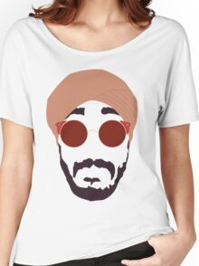 Jus Reign Women's Relaxed Fit T-Shirt