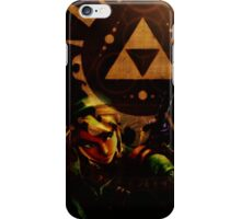 LOZ Dark Case iPhone Case/Skin