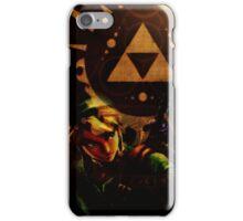 LOZ Dark Case iPhone Case/Skin