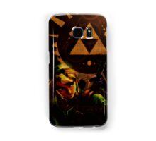 LOZ Dark Case Samsung Galaxy Case/Skin