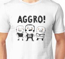 AGGRO Boys Unisex T-Shirt