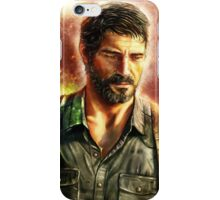 The Last of Us - Joel iPhone Case/Skin