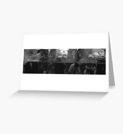 Reflection v.1 Greeting Card