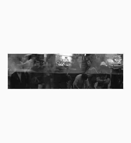 Reflection v.1 Photographic Print