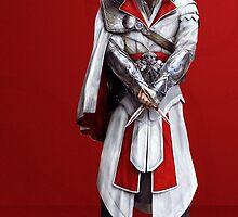 Assassins Creed-Brotherhood by Shiro6759