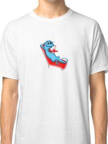 Cool Lizard Tee  Classic T-Shirt
