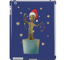 Groot Christmas iPad Case/Skin