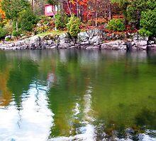 Rideau Canal by nikspix