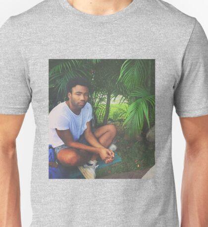 1 coolie CG  Unisex T-Shirt