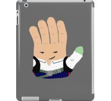 Hand Solo iPad Case/Skin