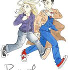 Run Away With Me by PersonalGenius