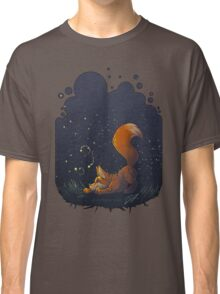 Firefly Fox - Orange Classic T-Shirt
