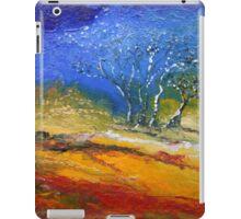 Tree Abstract iPad Case/Skin
