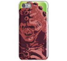 The Zygon iPhone Case/Skin