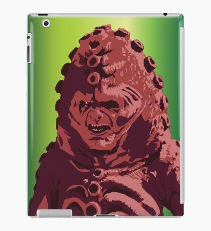The Zygon iPad Case/Skin