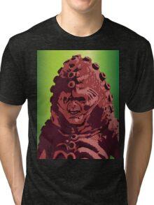 The Zygon Tri-blend T-Shirt
