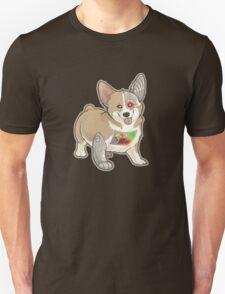 Cyborgi Unisex T-Shirt