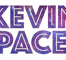Kevin Spacey by maddie221b