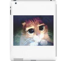 Cute Cate iPad Case/Skin