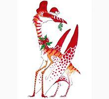 Christmas Quetzalcoatlus Unisex T-Shirt