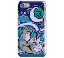 Bag of Tricks (Night) iPhone Case/Skin