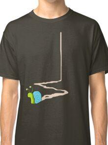 Snail Trail Classic T-Shirt