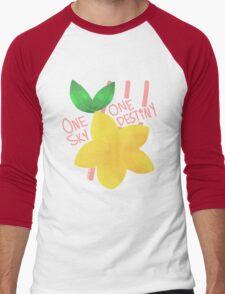 Paopu fruit  Men's Baseball ¾ T-Shirt