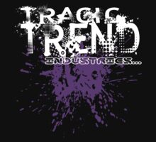 Tragic Trends by CBlock