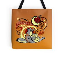 Bag of Tricks (Day) Tote Bag
